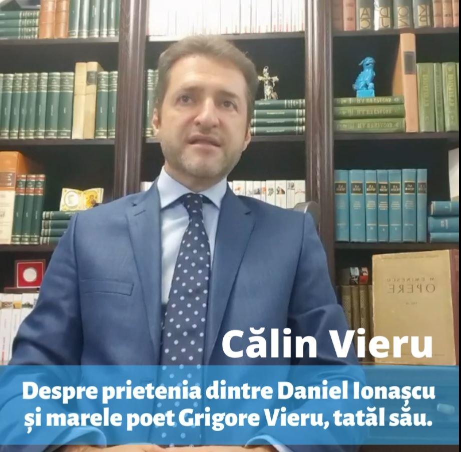 Calin Vieru – Daniel Ionascu