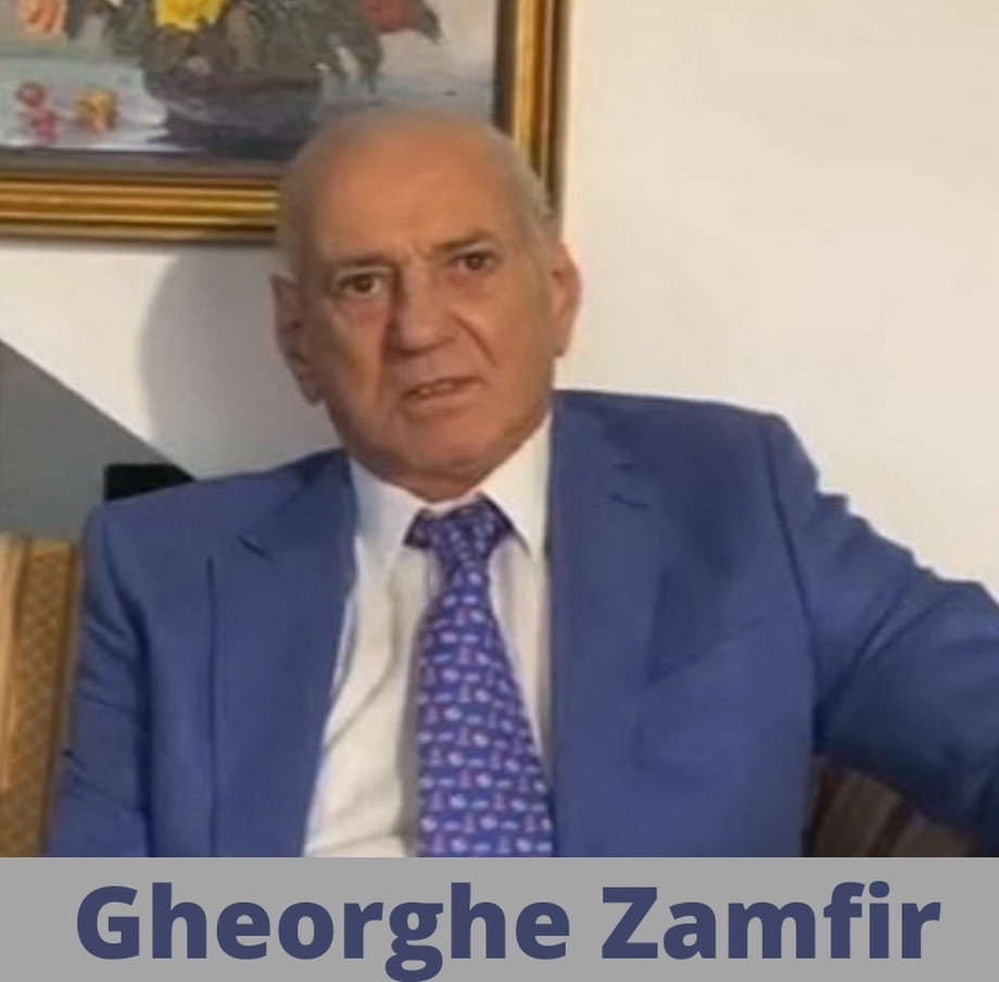 Gheroghe Zamfir – Daniel Ionascu