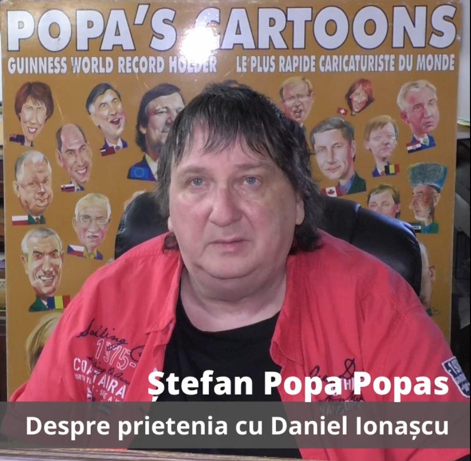 Stefan Popa Popa s – Daniel Ionascu